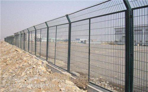 迅方日本光伏发电站护栏xfgf03 三角折弯-迅方日本光伏电站护栏厂家
