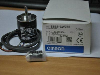 欧姆龙编码器E6H-CWZ6C 1024PR