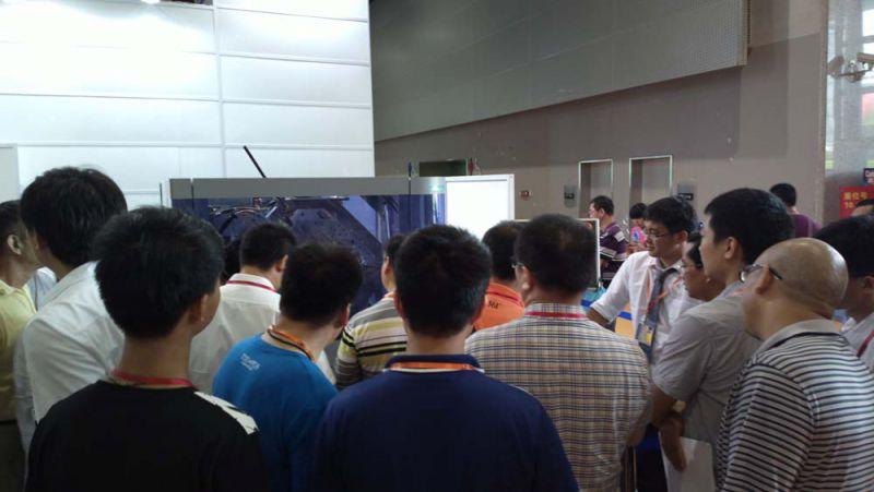 2017年上海国际热处理、工业炉展