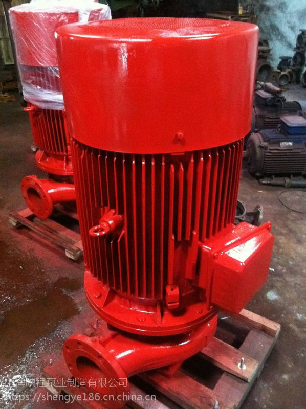 消火栓泵XBD0.8/0.42-15L消防泵XBD1.5/0.69-20L