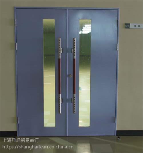 嘉善市GFM-2430防火百叶门防火门厂家安装厂家