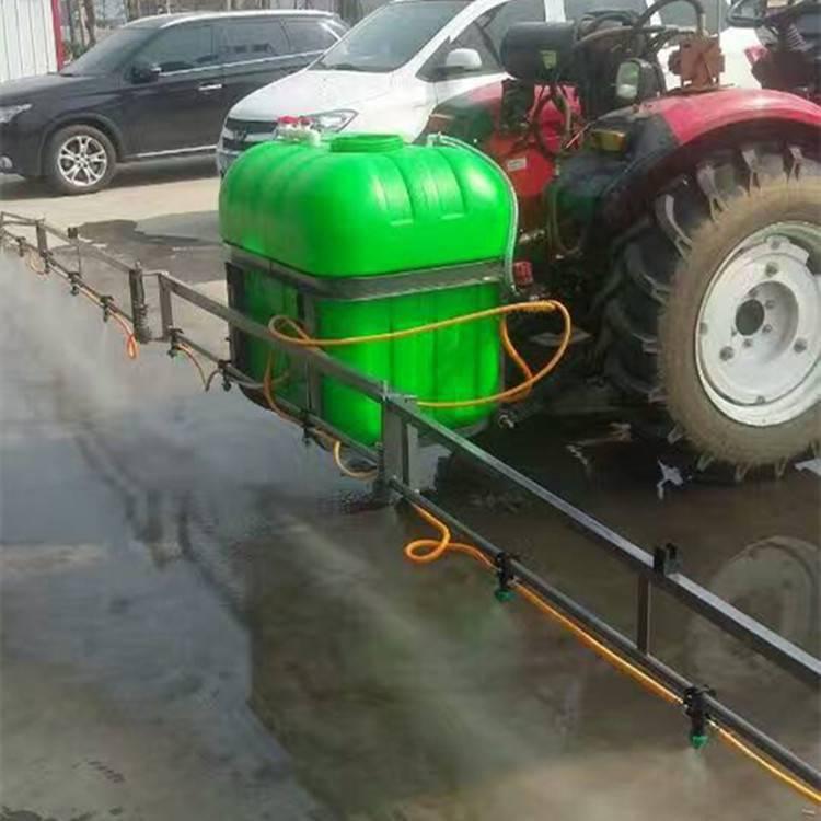 推荐直销悬挂式喷雾器农用自走式弥雾机拖拉机带动打药机