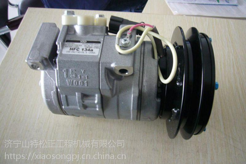 湖南长沙小松pc56-7液压泵总成哪里买? 日本原装进口优选山特松正 15069702015