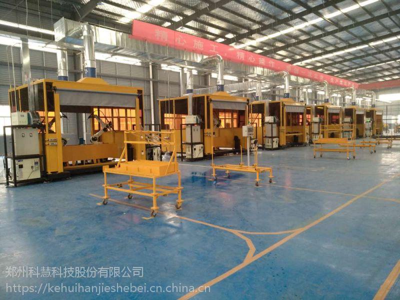 河南智能工厂,智能车间供应商