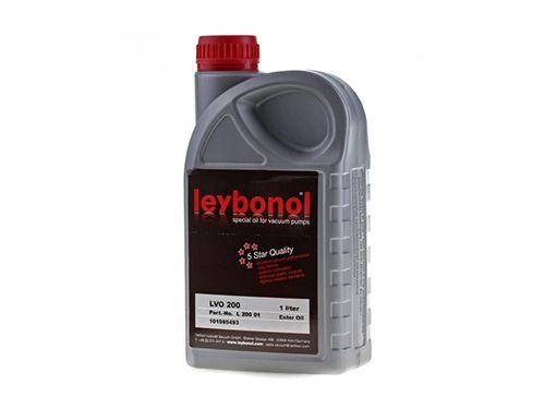热销供应LEYBOLD莱宝LVO200真空泵油 厂家直销 原装正品 优质质量