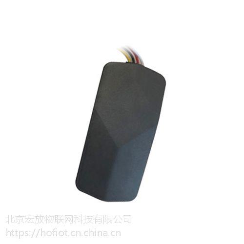 T2D北斗GPS定位终端远程断电防盗追踪器