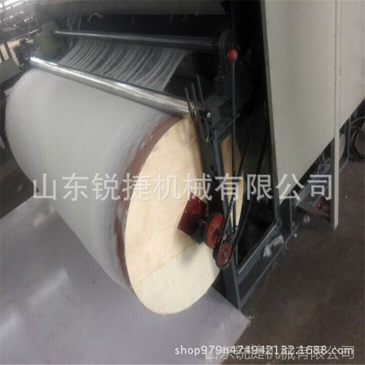 精细羊毛梳理机 羊毛梳理机型号多的厂家 梳理机专业厂家直供