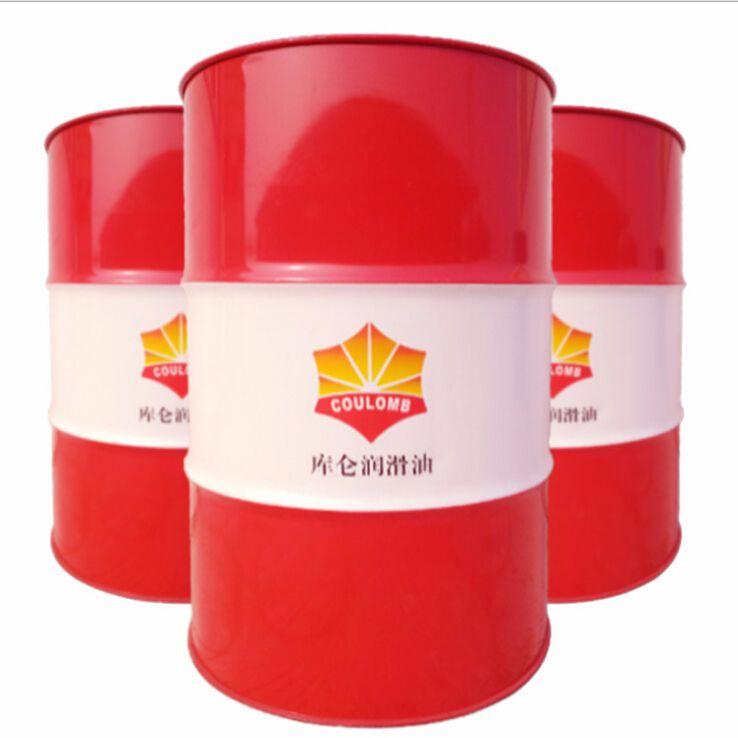 广东库仑 传动装置专用油 L-CKC 320#中负荷工业齿轮油