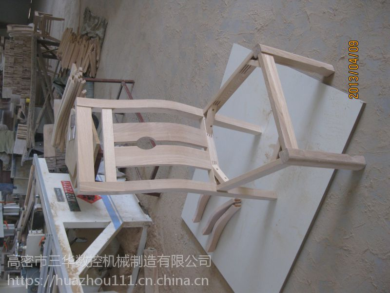 山东华洲数控带锯 木工带锯机量大从优