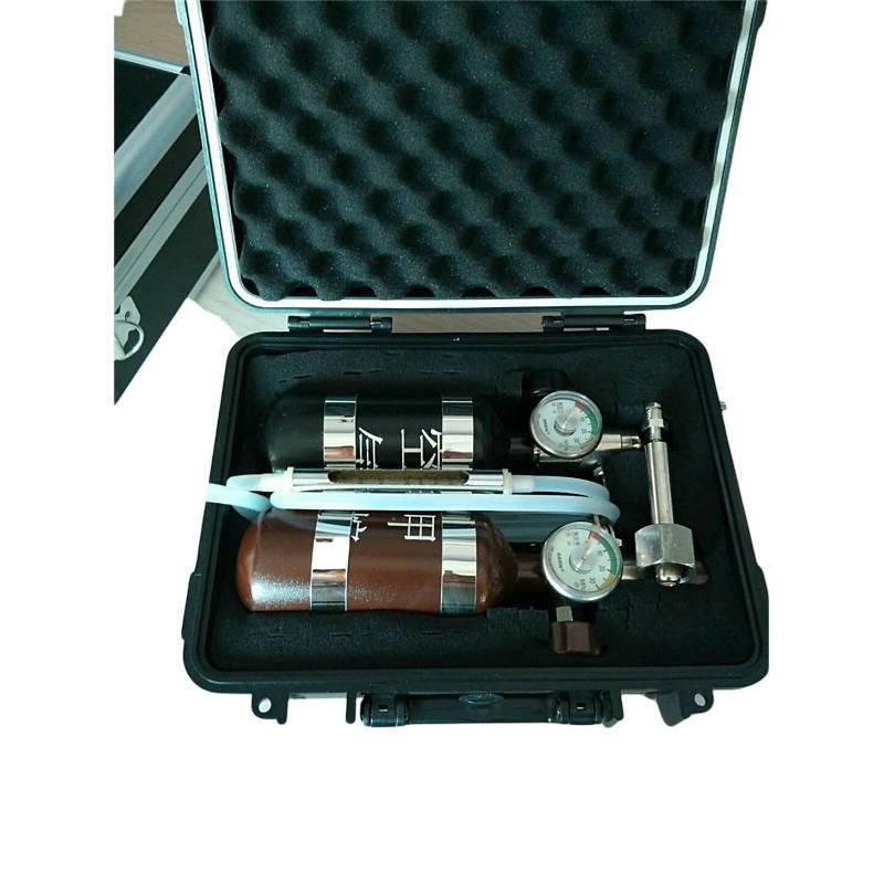 矿用甲烷传感器效验仪 矿用XZJ4甲烷传感器校验装置
