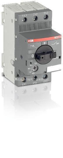 ABB电动机保护器MO132-4.0