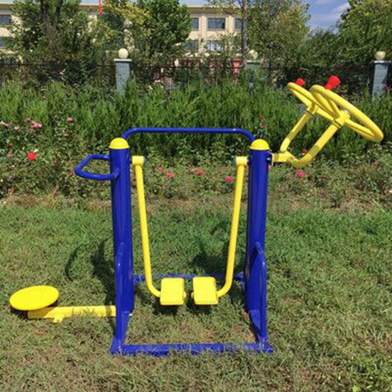 涿州市双人荡椅健身用品质保证,健身器材奥博厂家,批发商