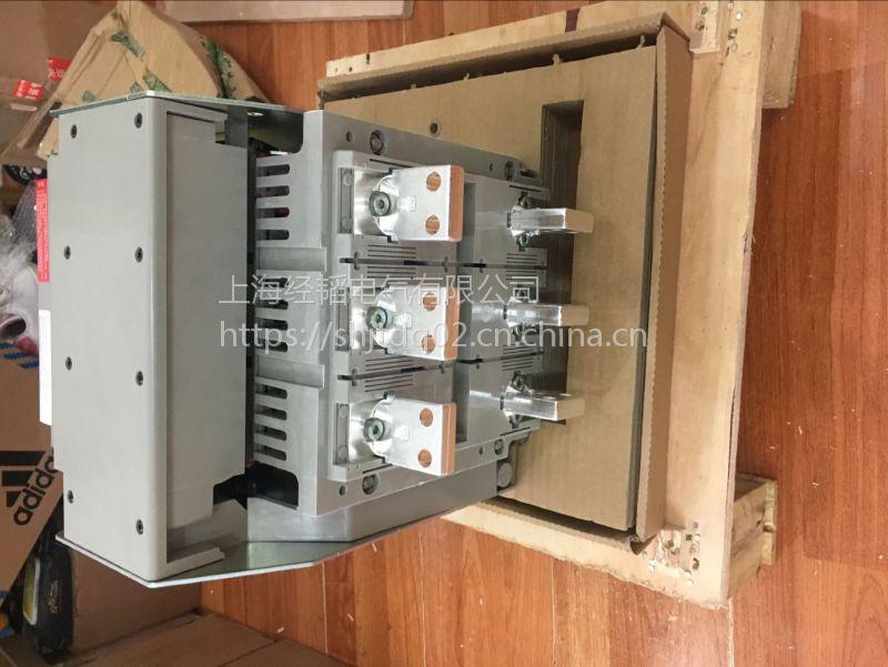 供应施耐德框架断路器MT08N1 800A 3P 固定式