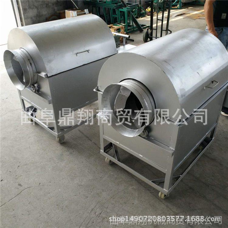 优质大型炒货机质量 燃气加热多功能炒货机 鼎翔机械厂