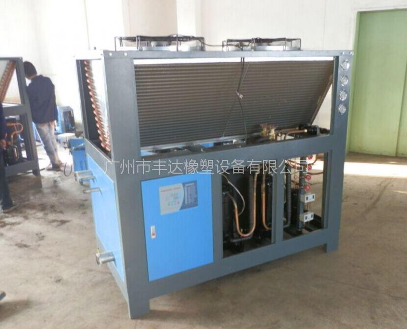 厂家直销风冷箱式冷水机(出口)