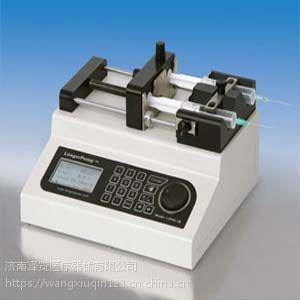 实验室微量推拉注射泵TJ-3A保定兰格