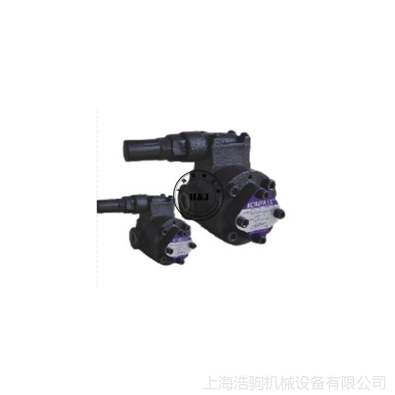 C-4 润滑泵 VOP系列VOP-203台湾康百世KOMPASS