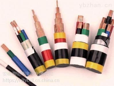 BPYJVTP2安徽电缆厂家 屏蔽变频器用回路电缆
