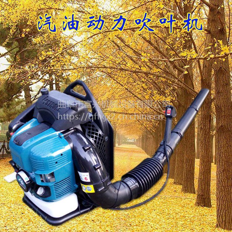 高压风机吹尘机价格 小型路面清理机富兴厂家地址