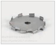 轻型不锈钢分散盘,孔径5mm