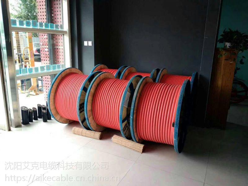 销售艾克NG-A(BTLY)柔性矿物绝缘电缆隔离型防火电缆
