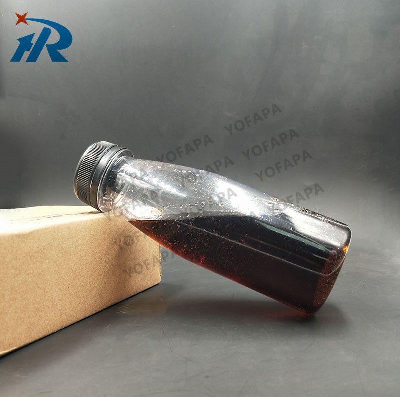 供应PET塑料果汁瓶 鲜榨果汁瓶