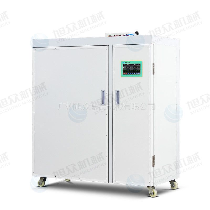 黄豆芽生长机供应旭众牌箱式豆芽机 绿豆芽生长机