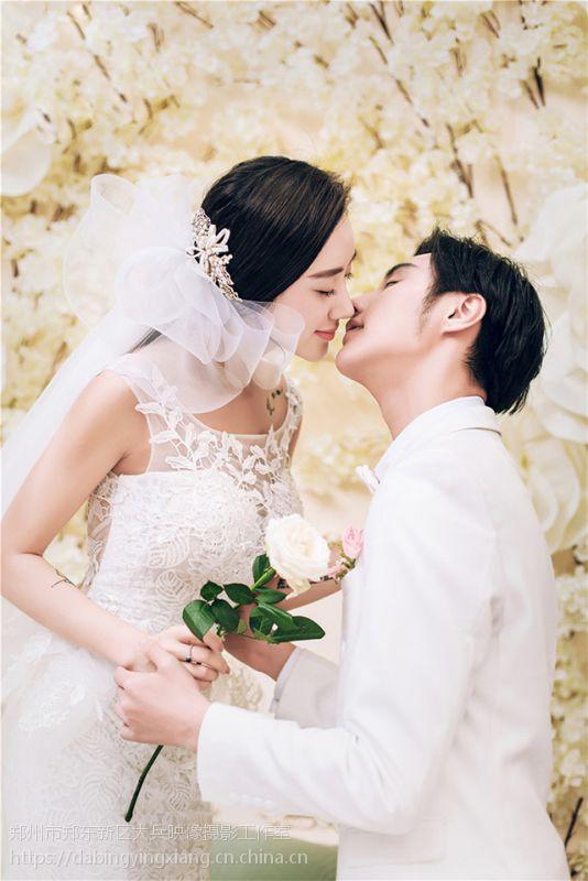 郑州婚纱摄影:受年轻人喜欢的婚纱摄影工作室