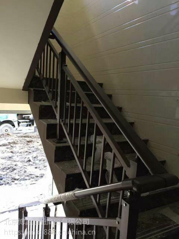 锌钢阳台护栏,HC平顶山组装楼梯扶手,平顶山锌钢靠墙扶手,Q235喷塑飘窗护栏,镀锌楼梯围栏