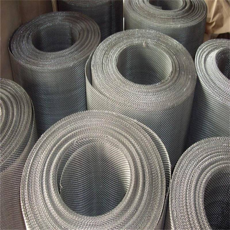 气体过滤网 耐碱过滤网 不锈钢筛网