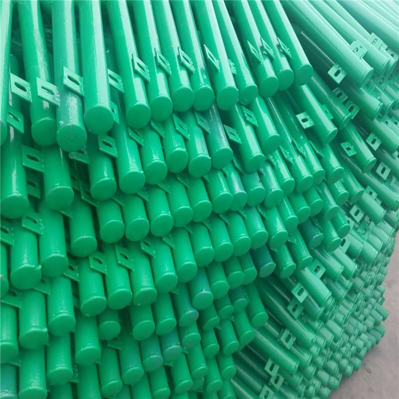 三折弯护栏网 护栏网围墙 钢丝网围墙