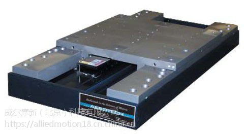 Aerotech ABL1000气浮平台,高精密平台