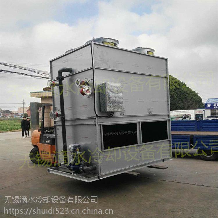滴水DS-N30T闭式冷却塔的应用范围有哪些