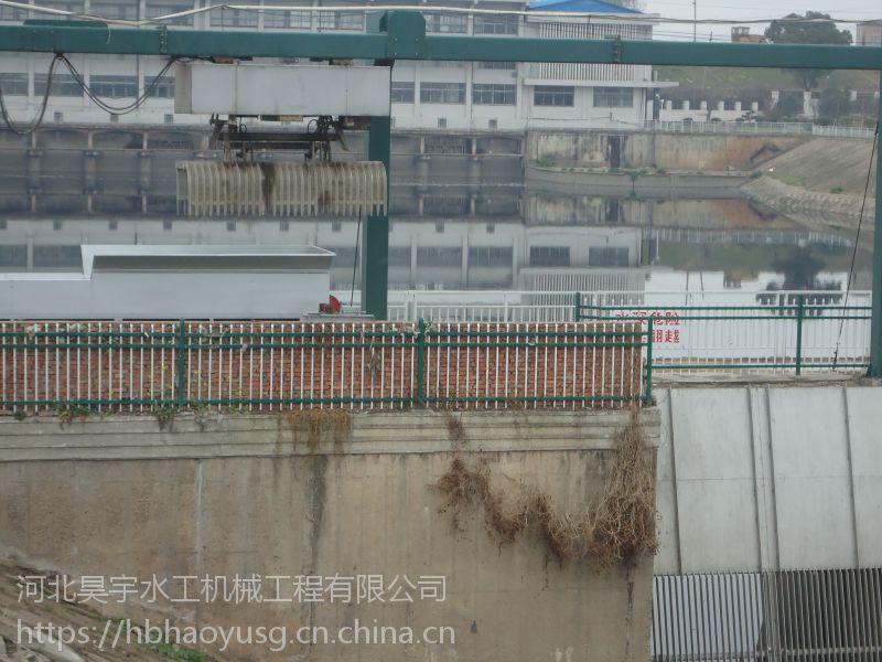 河北昊宇水工液压移动式清污机安全保护装置价格合理
