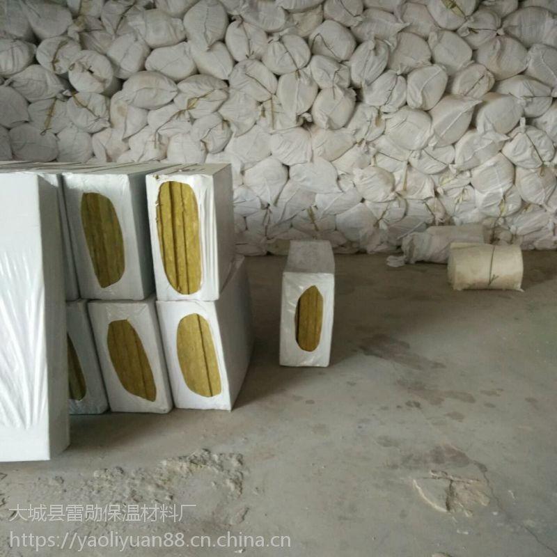 河北保温材料岩棉板近期行情介绍