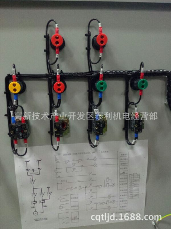 双电源风机控制箱,双速风机控制,消防联动,远程遥控控制箱