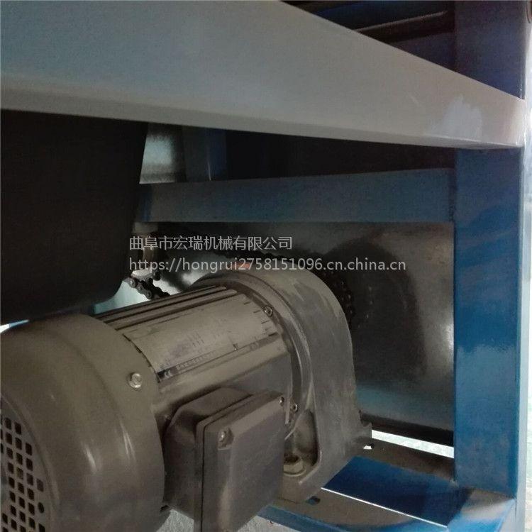 浩瑞生产电缆传送机铺设机