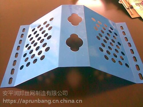 防风抑尘网挡风板防尘网圆孔厂家直销价格公道可以商量