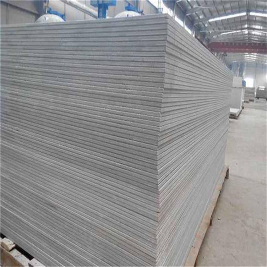 徐州2.5公分高强加厚纤维水泥压力板复式楼层板***新研发成果