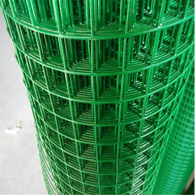 绿色厂区围网 小区围网 养殖围栏