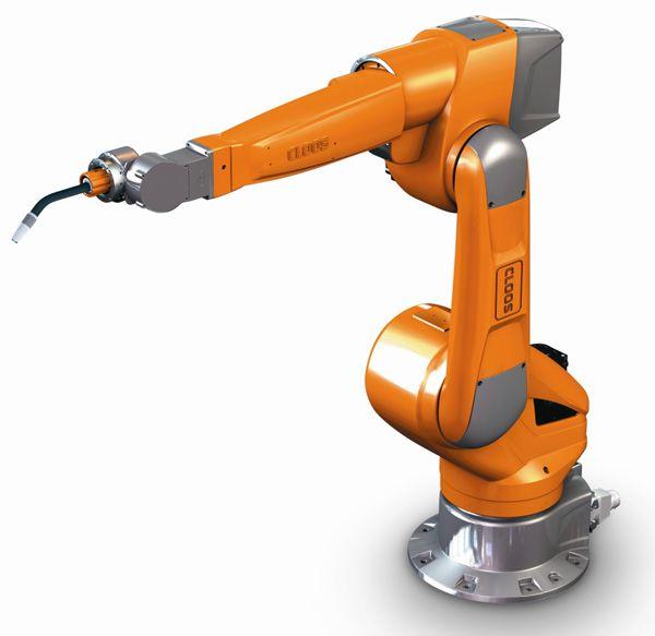 克鲁斯 德国供应 CLOOS 764350002 机器人 焊接