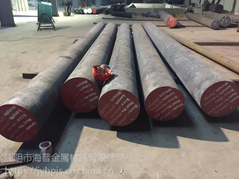 无锡40Mn2圆钢 宝钢40Mn2圆钢价格行情