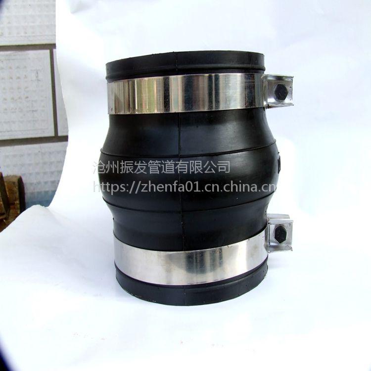 成安县橡胶软连接厂家 成安县橡胶软接头厂家|ZF0144