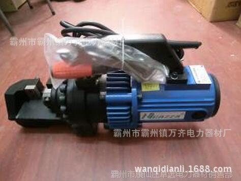 IS-CP13 电动钢筋切断器切断机