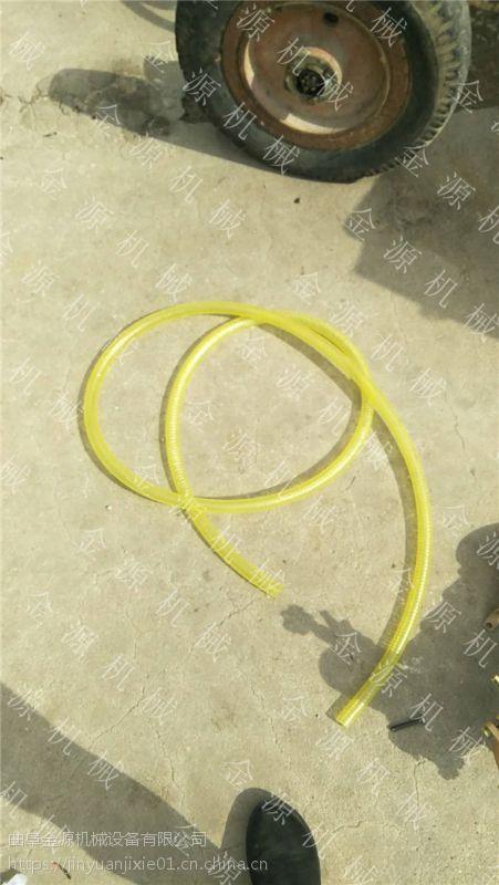高效汽油高压喷雾器曲阜金源 自走式打药机