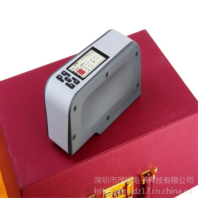 威福WF32 16mm精密色差仪