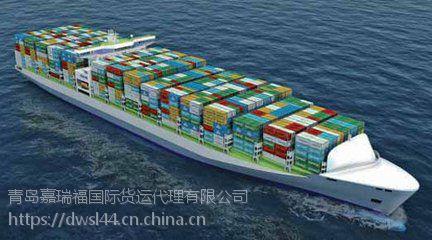 莱芜到广东佛山20吨货走大柜 内贸运费核算