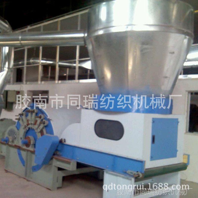 厂家直销  新型和毛机B262和毛机配件棉麻毛初加工设备