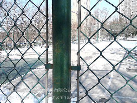 护栏网 勾花护栏网 美观大方 实用性强-【安平冀增】