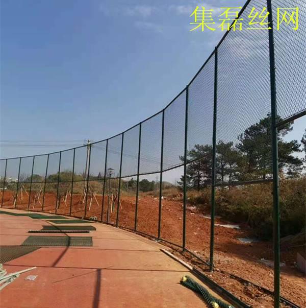 安阳围网安阳球场围网安阳绿色铁丝围网13833840177